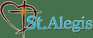 St. Alegis Logo